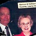 Harrison & Kathryn Gough, Marvin Dunnette, Leaetta Hough-Dunnette