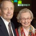 Dr. Harrison Gough and Mrs. Kathryn Gough